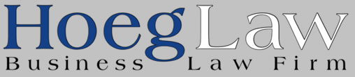 Michigan Business Attorney | Hoeg Law | Official Website